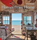 Homes from Home: Inventive Small Spaces, from Chic Shacks to Cabins and Caravans by Vinny Lee (Hardback, 2013)