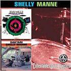 Jazz Gunn/Daktari by Shelly Manne (CD, Mar-2006, Collectables)