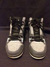 best sneakers 36f2b a4a0a item 3 Nike Air Jordan 1 Flight Dark Grey Black White Shadow Size 9.5 #  372704 019 -Nike Air Jordan 1 Flight Dark Grey Black White Shadow Size 9.5  # 372704 ...