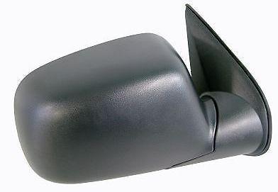 for HOLDEN COLORADO RC 6//2008-5//2012 RIGHT RHS MANUAL BLACK *NEW* DOOR MIRROR
