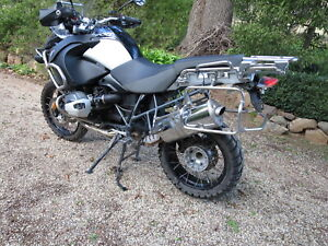 FOR-SALE-RIDERS-SEAT-BMW-R1200GSA-ADVENTURE-2010-WRECKING-COMPLETE-R1200GSA