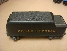Lionel The Polar Express Train O-Gauge TENDER for SOUND No.6-30218-WORKS!