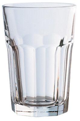 Bicchiere vetro per boston shaker graduato bartender Piazza Effepi