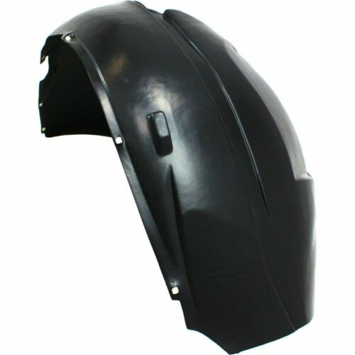 New CH1248147 Front Driver Side Fender Splash Shield For Town /& Country 08-16