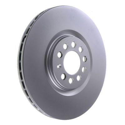 Front Brake Discs x2 312mm Diameter Vented 25mm Thickness Mintex MDC1381