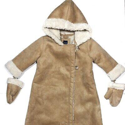 performance sportswear wholesale dealer new styles GAP Baby Infant Sherpa Fleece Convertible One Piece Snow Coat Tan Size  6-12m | eBay