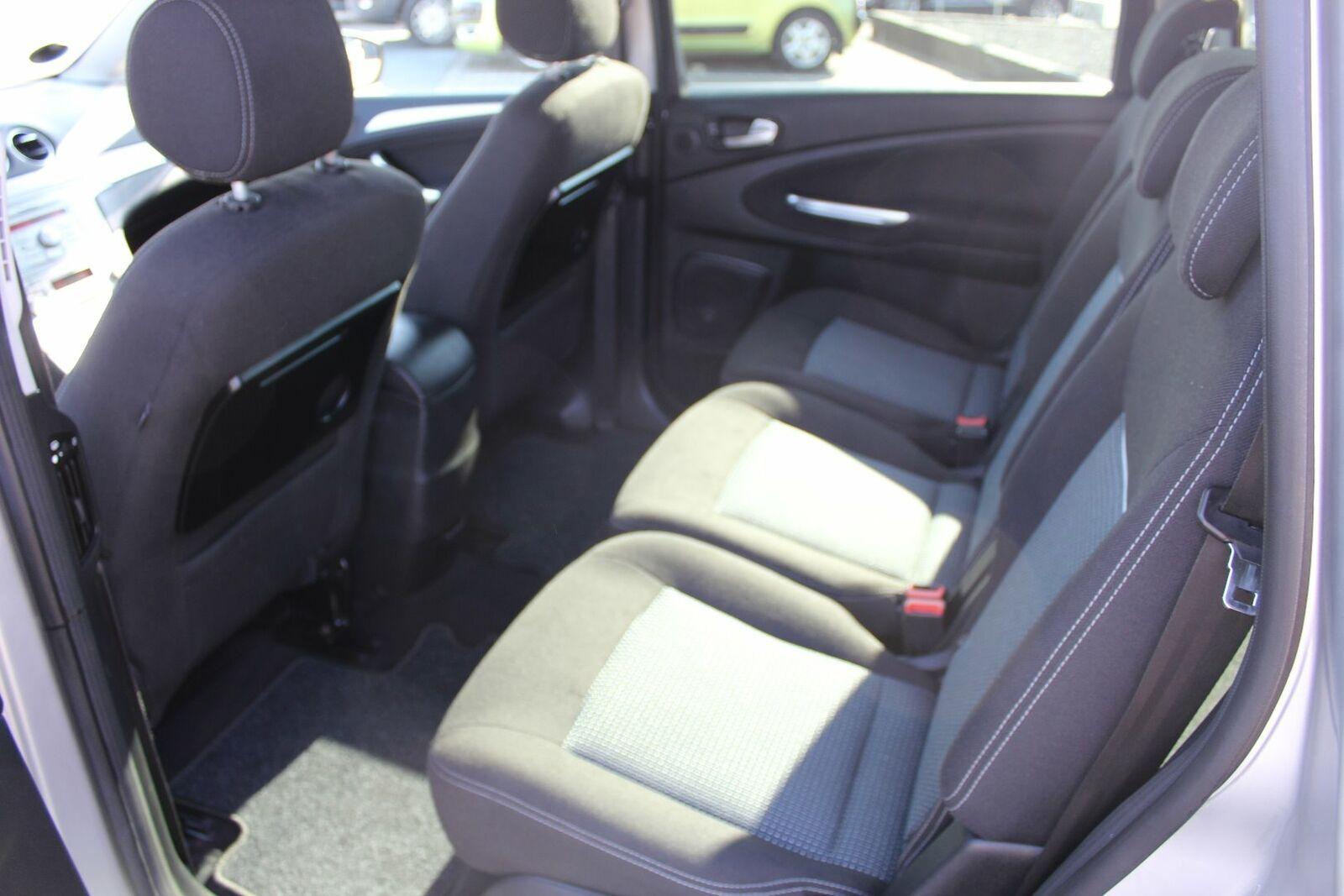 Ford Galaxy 2,0 TDCi 140 Trend 7prs - billede 7