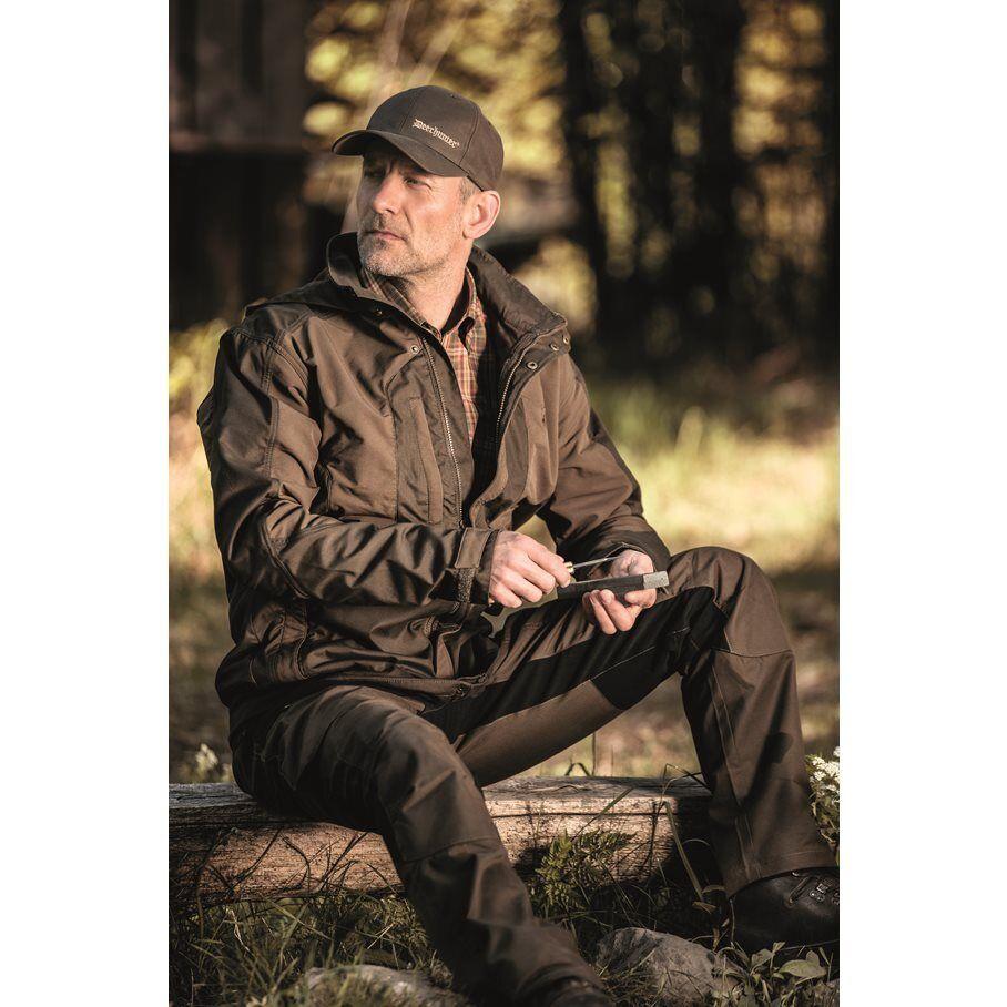 novedad  Deerhunter Strike chaqueta, ocio-hidrófuga outdoor-chaqueta de caza