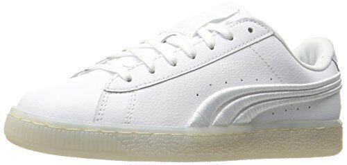 PUMA Iced Basket Classic Badge Iced PUMA Fashion Sneaker- Pick SZ/Color. 7d1564