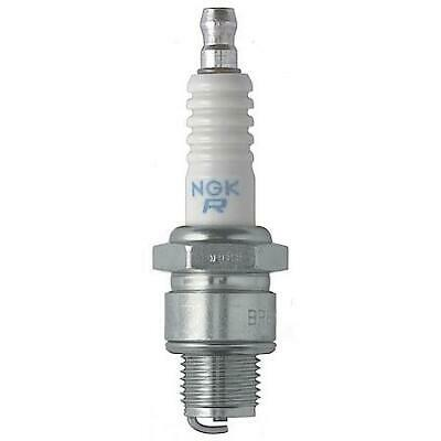 NEW NGK spark plug BR8HS stock # 6715 SOLID terminal style