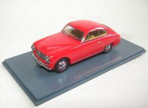 FIAT-1100-ES-PININFARINA-rosso-1950-1-43