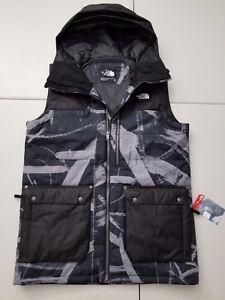 2bd6b7266f7b 2018 The North Face Men s Camshaft Vest MSRP  200 Size M