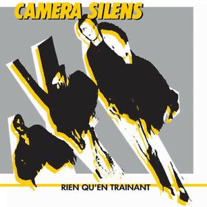 CAMERA-SILENS-RIEN-QU-039-EN-TRAINANT-EUTHANASIE-RECORDS-VINYLE-NEUF-NEW-VINYL-LP