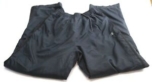 Champion-Women-039-s-Ankle-Zip-Sweatpants-Size-M
