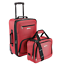 Luggage-2-Piece-Set-Choose-14-Colors-One-Size-Free-Shipping thumbnail 14