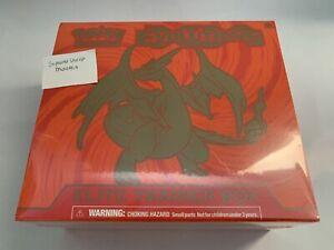 SHIPS SAFE & Fast 🔥 Evolutions Elite Trainer Box ETB Charizard Pokemon Cards 🔥