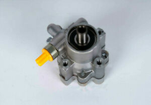 ACDelco 13309277 GM Original Equipment Power Steering Pump