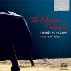 The Elephant Vanishes by Haruki Murakami (CD-Audio, 2006)
