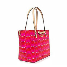 Kate Spade Bag WKRU3145 South Poplar Street  Maraschino Painterly Wave Agsbeagle