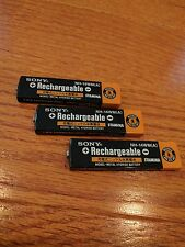 NEW! GENUINE SONY rechargeable battery NH-14WM(A) gumstick NC-5WM NC-6WM D-E900