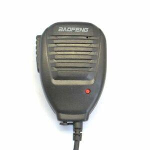 Talkie-Walkie-microphone-haut-parleur-Portable-Accessoires-Pour-Baofeng-BF-888S-UV5R