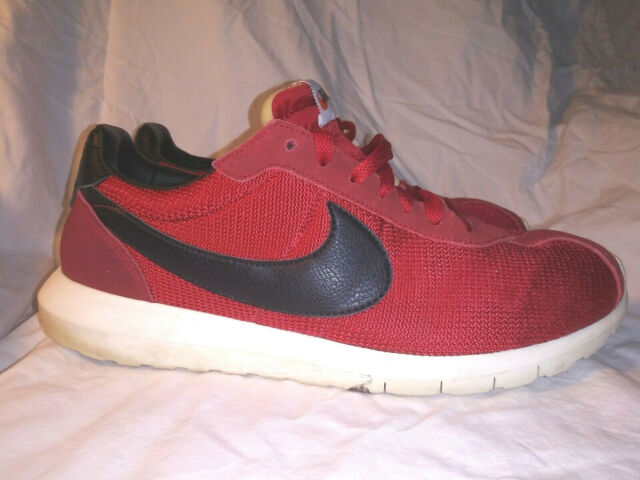 Nike Roshe Ld 1000 One Cortez Red Black Mens Running Shoes SNEAKERS 844266 601 11