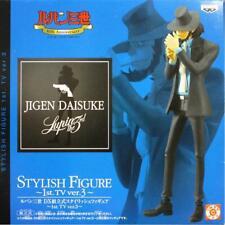 TV ver.Special Assortment Banpresto DX Lupin III Fujiko Mine Stylish Figure 1st