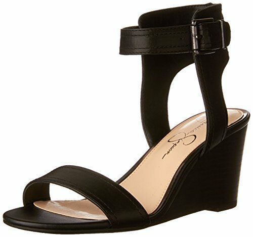 Jessica Simpson Damenschuhe Cristabel Wedge Sandale- Pick SZ/Farbe.