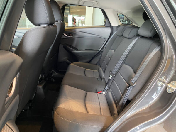 Mazda CX-3 2,0 Sky-G 120 Vision aut. billede 13