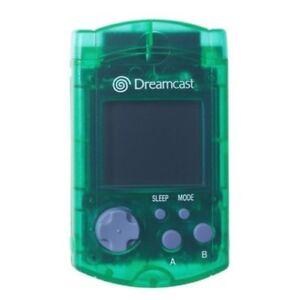 Sega-Dreamcast-Green-Visual-Memory-Unit-VMU-Brand-New-2Z
