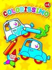 Colorissimo 4 by Yoyo Books (Paperback, 2012)