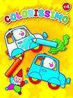 Colorissimo 4 by Yoyo Books (Paperback, 2012)