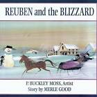 Reuben and the Blizzard by Merle Good (Hardback, 2016)