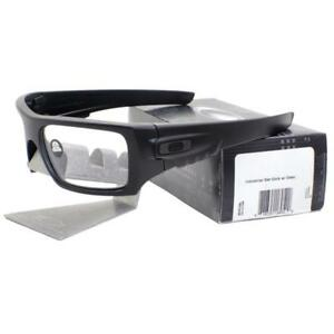 Oakley Det Cord >> Details About Oakley Oo 9253 07 Standard Issue Industrial Det Cord Matte Black Mens Sunglasses