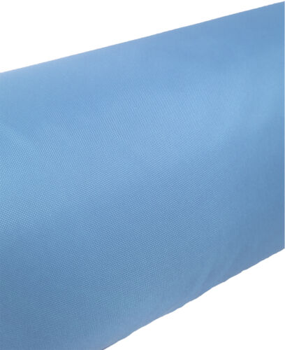 Sky Blue Nylon Fabric 5oz Waterproof Material Tent Camp Gaiters Outdoor Cover