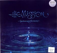 """The Mission Hands Across The Ocean / Amelia(Live Uk 12"""""""
