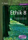 Ethik, Klasse 8 von Otto Mayr (2015, Geheftet)