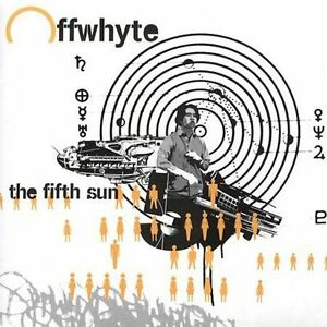 Offwhyte-The-Fifth-Sun-Galapagos-4-CD-2004-Galapagos-4-new-sealed