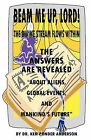 The Answers Are Revealed about Aliens, Global Events, and Mankind's Future by Ken Ponder Anderson (Paperback / softback, 2007)