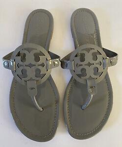 Tory Burch 'Miller' Sandals size 11 | eBay
