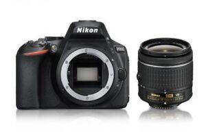 NUOVO-Nikon-D5600-Digital-SLR-Camera-AF-P-DX-Nikkor-18-55mm-f-3-5-5-6G-VR