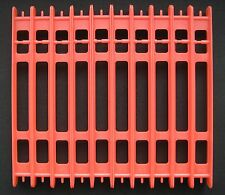 10 X PLASTIC POLE FLOAT RIG WINDERS FOR POLE FLOATS