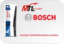 Bosch 3397004990 SPAZZOLA TERGICRISTALLO