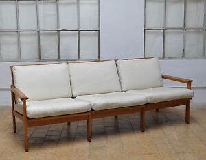 Illum-Wikkelso-vintage-Oak-3er-Sofa-Danish-Modern-Cabinet-Maker-Nils-Eilersen