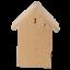 Indexbild 4 - Marienkäferhaus aus Holz mit Silhouette, Insektenhotel, Insektenhaus