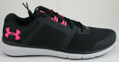 Under Armour Women/'s Fuse FST 3019879-002 Brand New In Box