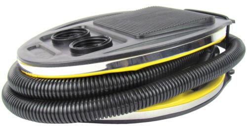 ISO Trade Pompe à Air-tretluftpumpe-fußluftpumpe