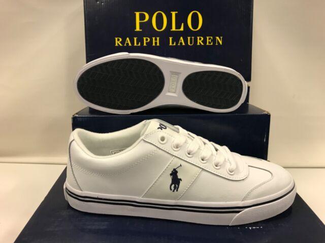Ralph Lauren Faxon Low Tan Mens