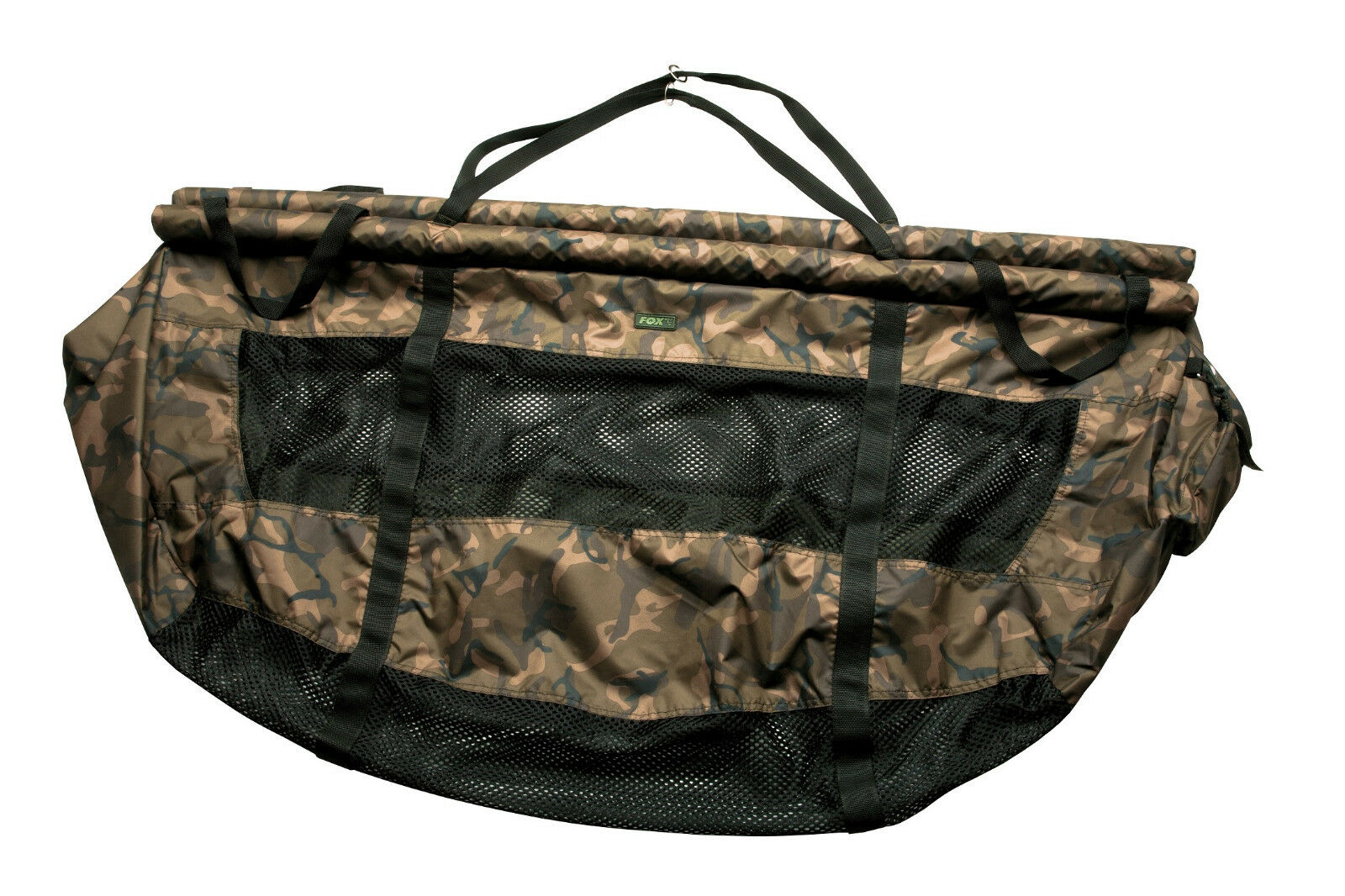 Fox STR Camo Flotation Weigh Sling CCC035 Wiegeschlinge Weightsling Weighsling