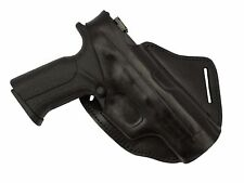 Walther P99 Cross draw Leather holster FALCO Holster Model 131